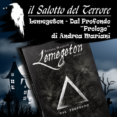 "Podcast: Audioletture – ""Prologo"" di Lemegeton"