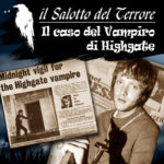 Il vampiro di Highgate, podcast