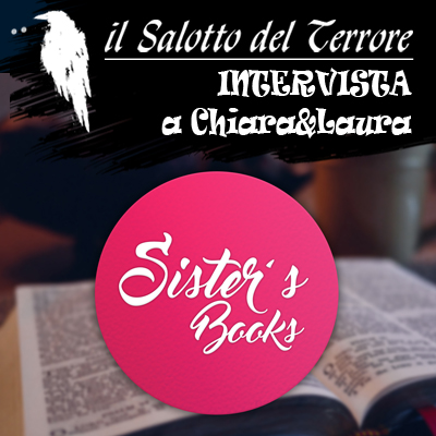 Podcast: intervista alle Sister's Book, Laura & Chiara
