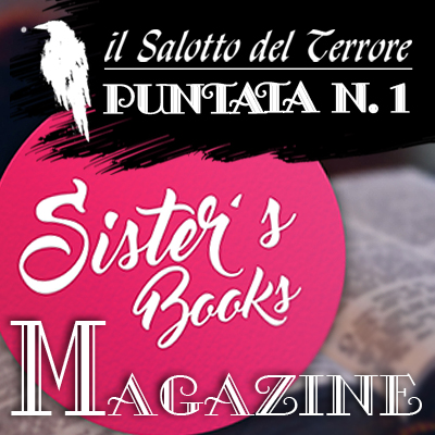 Podcast: Sister's Books Magazine – Puntata 1