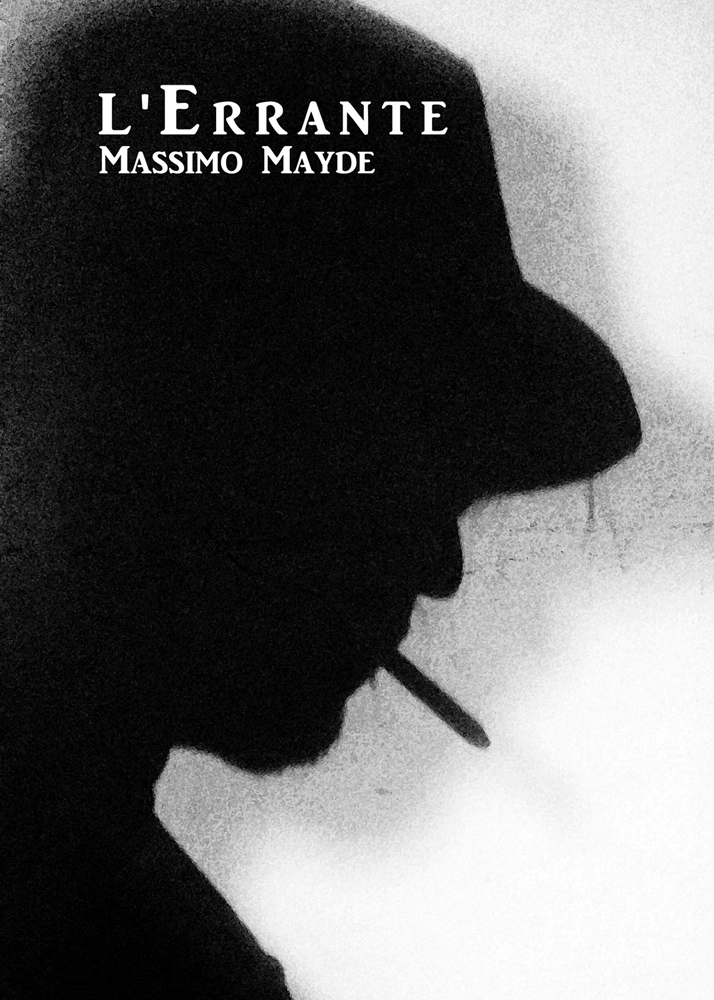L'errante - di Massimo Mayde