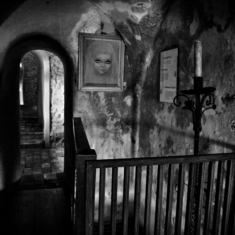 Azzurrina, il fantasma di montebello