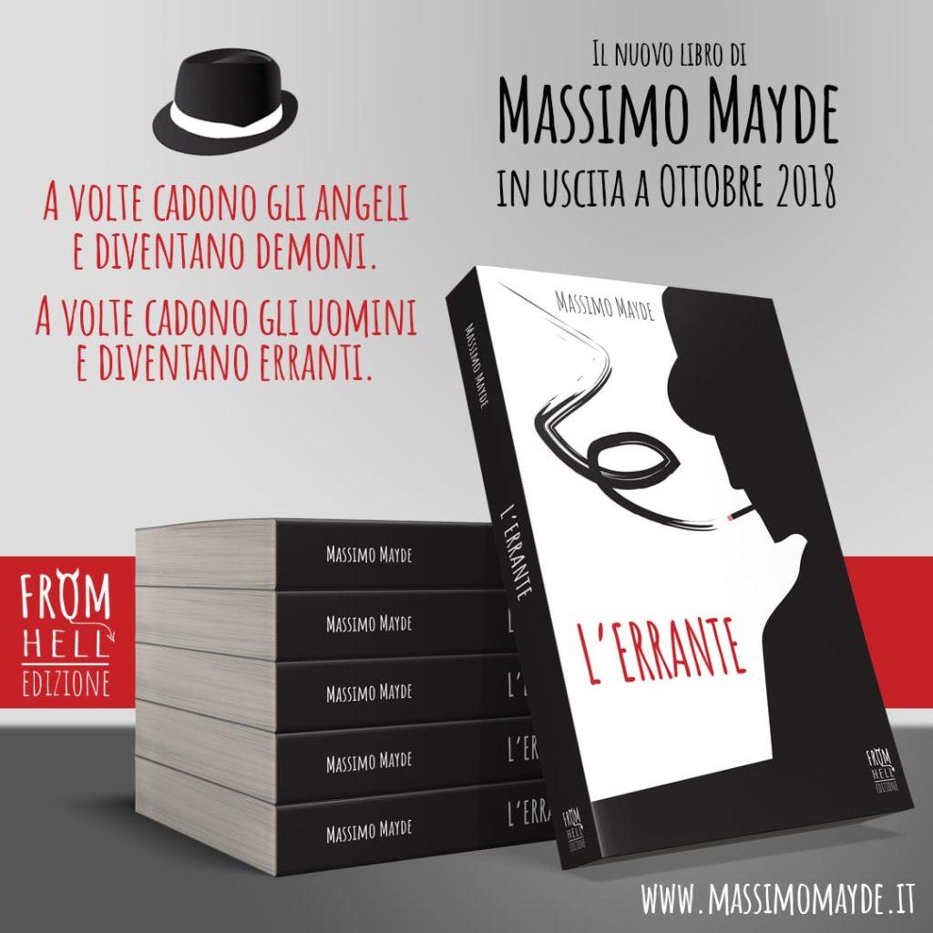 L'Errante - Massimo Mayde