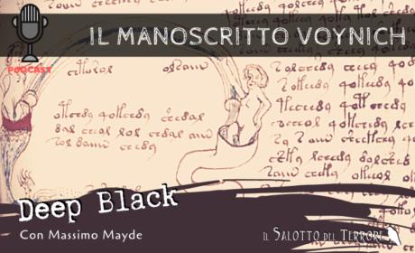 Podcast: Il manoscritto Voynich