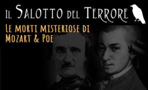 Podcast: le morti misteriose di Mozart e Poe