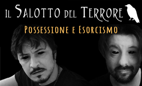 Podcast: Possessioni e esorcismi