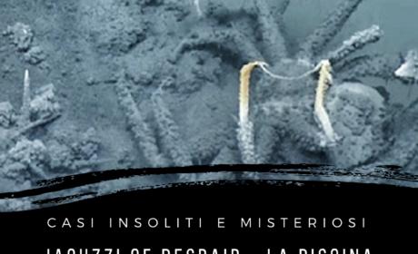 Jacuzzi of Despair – La piscina della disperazione