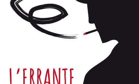 L'Errante – per Kindle su Amazon
