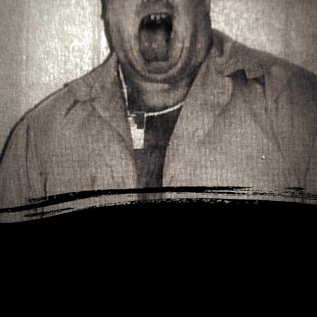Joseph Metheny The Cannibal