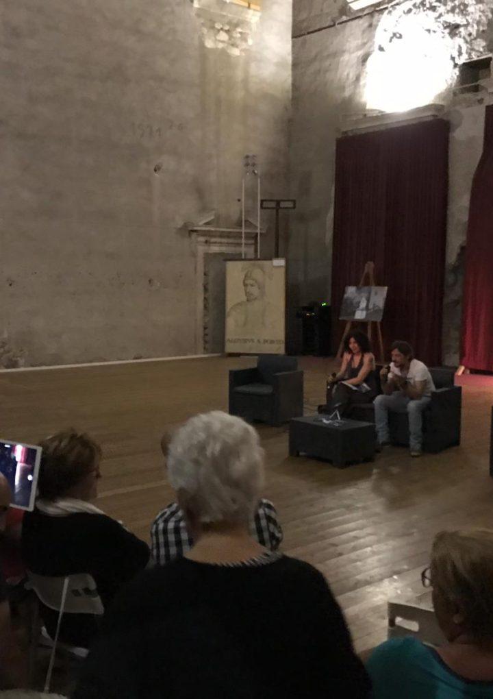 Il Salotto del Terrore ospite al Festival del Paranormale in Villa di Montorso Vicentino