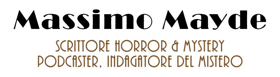 Massimo Mayde