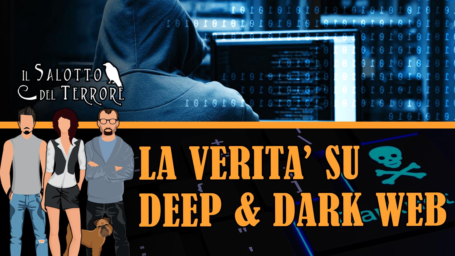 La verità su Deep e Dark Web e le Mystery Box