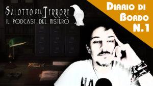 Diario di bordo - Massimo Mayde