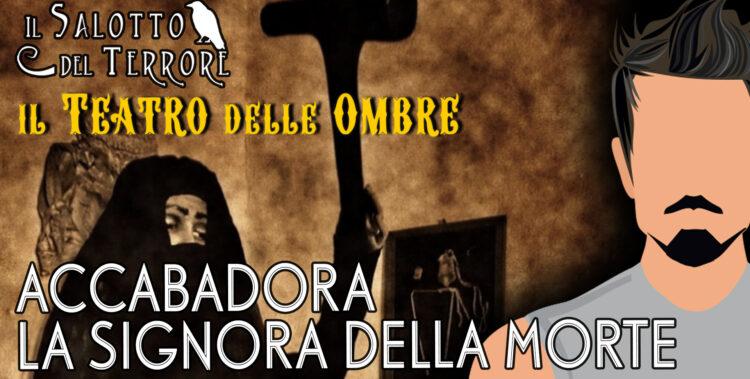 Safemmina Accabadora, la signora della dolce morte