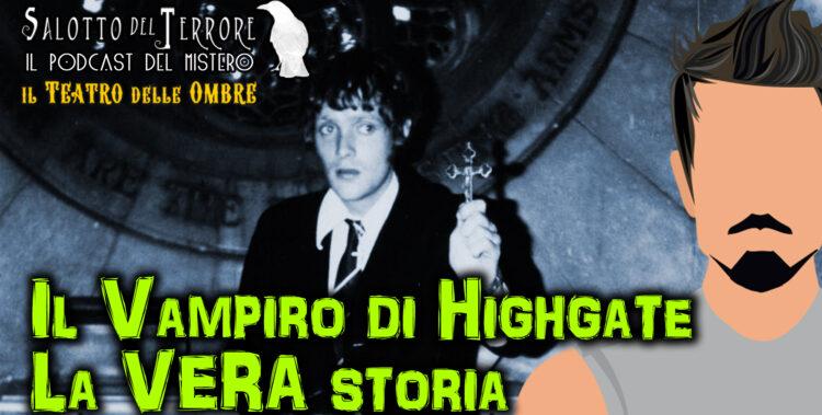 La vera storia del vampiro di Highgate