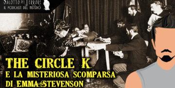 circle k e la strana scomparsa di emma stevenson