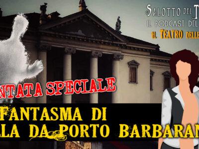 Speciale a Villa da Porto Barbaran di Montorso Vicentino