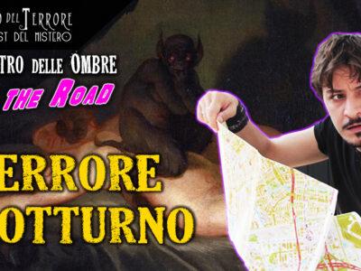 Terrore notturno, un caso tutto italiano