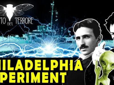 Philadelphia experiment: una scoperta ai confini della realtà?
