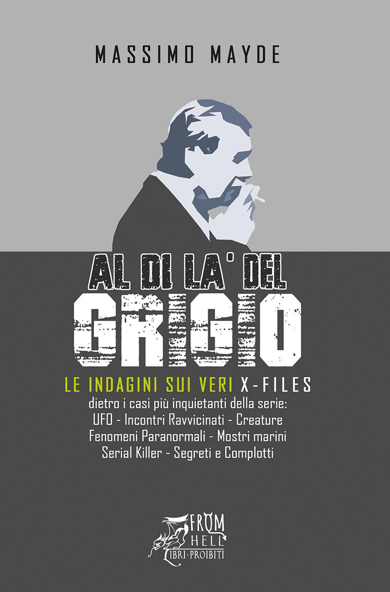 Al di là del Grigio, Massimo Mayde