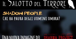 Shadow people - Podcast del Dharma Project