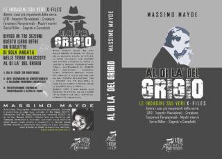 Al di là del grigio - Massimo Mayde