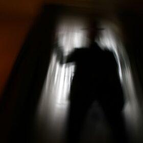 shadow people - uomini ombra